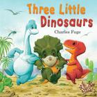 Three Little Dinosaurs Cover Image
