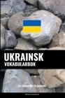 Ukrainsk Vokabularbok: En Emnebasert Tilnærming Cover Image