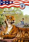 A Thief at the National Zoo Cover Image