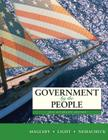 Government by the People, 2011 Alternate Edition Cover Image