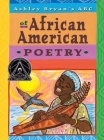 Ashley Bryan's ABC of African American Poetry Cover Image