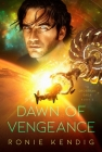 Dawn of Vengeance (Book Two) Cover Image