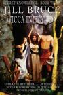 Wicca Initiation Cover Image