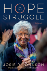 Hope in the Struggle: A Memoir Cover Image