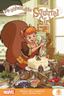 The Unbeatable Squirrel Girl: Powers of a Squirrel Cover Image