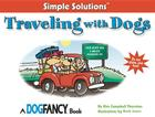 Traveling with Dogs: By Car, Plane and Boat Cover Image