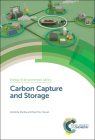 Carbon Capture and Storage Cover Image