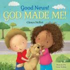 Good News! God Made Me! Cover Image