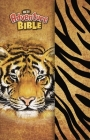 Nkjv, Adventure Bible, Hardcover, Full Color, Magnetic Closure Cover Image