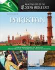 Pakistan (Major Nations of the Modern Middle East #13) Cover Image