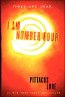 I Am Number Four (Lorien Legacies #1) Cover Image