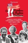 Os 11 Membros da Realeza Britânica: A Biografia da Casa de Windsor: Rainha Elizabeth II e Príncipe Philip, Harry e Meghan, e Outros (Livro de Biografi Cover Image