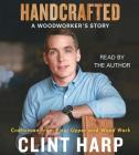 Handcrafted: A Woodworker's Story Cover Image