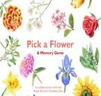 Pick a Flower: A Memory Game Cover Image
