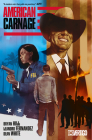 American Carnage Cover Image