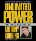 Unlimited Power Cover Image