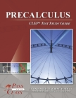 Precalculus CLEP Test Study Guide Cover Image