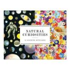 Natural Curiosities Greeting Assortment Notecards Cover Image