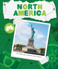 North America (Go Exploring: Continents and Oceans) Cover Image