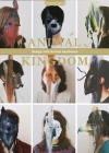 Animal Kingdom: Design with Animal Aesthetics - Untamed Graphics Cover Image
