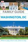 Family Guide Washington, DC Cover Image