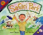 Safari Park (MathStart 3) Cover Image