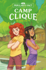 The Popularity Pact: Camp Clique: Book One Cover Image