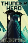Thunderhead (Arc of a Scythe #2) Cover Image