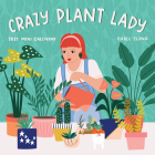 Crazy Plant Lady Mini Wall Calendar 2021 Cover Image