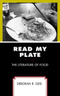 Read My Plate: The Literature of Food Cover Image