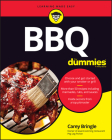 BBQ for Dummies Cover Image