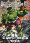 Overstreet @ 50: Five Decades of the Overstreet Comic Book Price Guide Cover Image