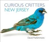 Curious Critters New Jersey (Curious Critters Board Books) Cover Image