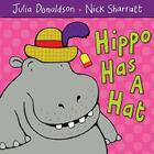 Hippo Has a Hat Cover Image