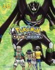Pokémon: Sun & Moon, Vol. 10 Cover Image