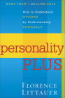 Personality Plus Cover Image