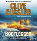 The Bootlegger Cover Image