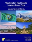Washington Real Estate License Exam Prep: All-in-One Review and Testing to Pass Washington's AMP/PSI Real Estate Exam Cover Image