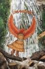 Hawk Woman's Water Dance Journal: Imagine Cover Image