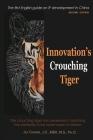 Innovation's Crouching Tiger (Second Edition): 新創臥虎(第二版國際英文版 Cover Image