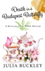 Death in a Budapest Butterfly Cover Image