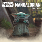 Cal-2021 the Child (Baby Yoda) Wall Wall Cover Image