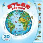 Atlas for Kids Cover Image