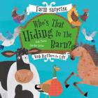 Who's That Hiding in the Barn? Cover Image