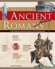 Tools of the Ancient Romans: A Kid's Guide to the History & Science of Life in Ancient Rome (Build It Yourself) Cover Image