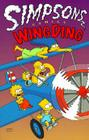 Simpsons Comics Wingding Cover Image