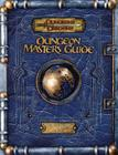 Dungeon Master's Guide: Core Rulebook II V.3.5 Cover Image