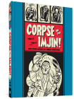 Corpse on the Imjin And Other Stories (The EC Comics Library #1) Cover Image