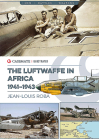 Luftwaffe in Africa, 1941-1943 (Casemate Illustrated) Cover Image