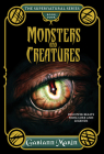 Monsters and Creatures: Discover Beasts from Lore and Legends (The Supernatural Series) Cover Image